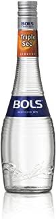 Bols Curacao Triple Sec Liquore, 700 ml