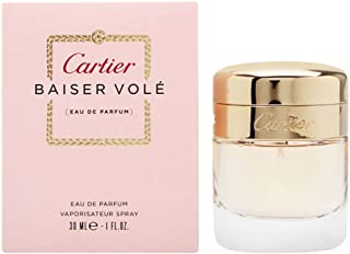 Cartier Baiser Vole Edp 30 Ml