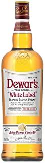 Dewar's White Label Blended Scotch Whisky - 700 ml