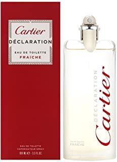 Cartier Eau Fraiche - 100 ml