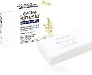 Avena Kinesia Saponetta - 100 Gr