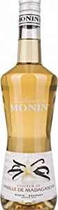 Monin Liquore alla Vaniglia - 700 ml