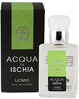 Ischia Cosmetici Naturali Acqua d'Ischia Eau De Toilette Uomo - 30 ml