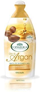 L'Angelica Officinalis Bagnoschiuma Argan - 500 ml
