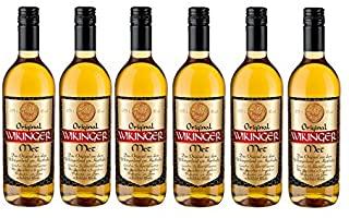 Original Wikinger Met - Pacco da 6 x 750 ml