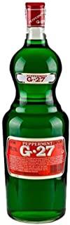 G-27 Liquore alla Menta Piperita - 1000 ml