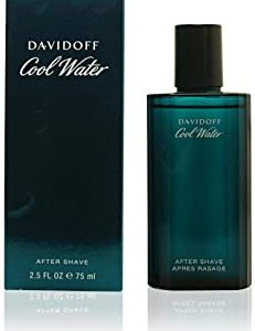 Davidoff Cool Water Dopo Barba, Uomo, 75 ml