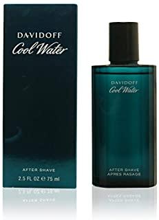 Davidoff Cool Water Dopo Barba, Uomo, 75 ml