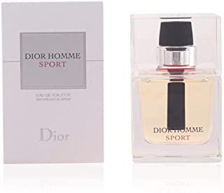 Christian Dior, Homme Sport Eau de Toilette, Uomo, 50 ml