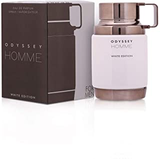 Odyssey Homme White Edition (100 ml)