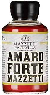 Mazzetti d'Altavilla Amaro Forte -  100 ml