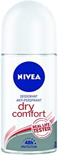 Nivea Deodorante Anti-Perspirant Dry Comfort 50 ml