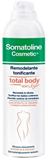 Somatoline Cosmetic Rimodellante tonificante - Total Body spray, 200 ml