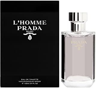Prada L'Homme Acqua Profumata - 100 ml