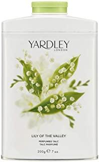 Londra Yardley Mughetto profumato talco