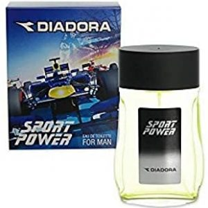 Diadora Auto Man Edt Vapo Man - 100 ml
