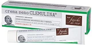 Fiocchi di Riso Crema Seno Clemulina - 15 ml