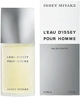 Issey Miyake L'Eau D'issey Eau de Toilette per Uomo - 200 ml