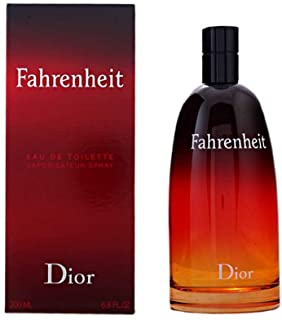 Christian Dior Fahrenheit Edt 200 Ml Spray