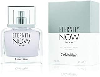 Calvin Klein Eternity for Men Eau de Toilette, 30 ml