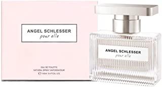 Angel Schlesser Pour Elle Eau De Toilette - 50 Ml