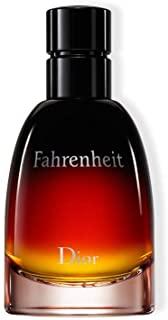 Fahrenheit di Dior - Eau de Parfum Edp - Spray 75 ml