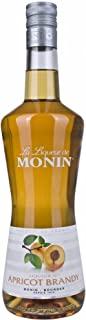 Monin Creme De Abricot Liquore alla Albicocca - 700 ml