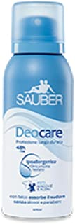 Sauber Deodorante Deocare Spray - 150 Ml
