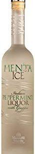 Mazzetti d'Altavilla Menta Ice - 700 ml