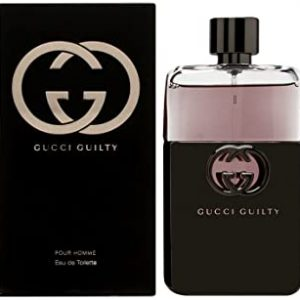 GUCCI GUILTY PH INTENSE EDT 50ML