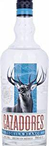 Cazadores Blanco Tequila - 700 ml