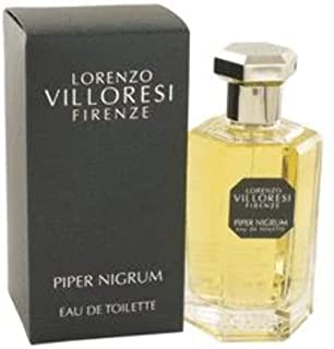 Lorenzo Villoresi Firenze Piper Nigrum 100Ml Spray Eau De Toilette
