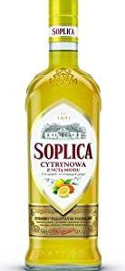 Soplica Limone e miele cl.50