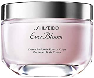 Shiseido 11744 - Ever Bloom Crema Corpo Profumata, 200 ml