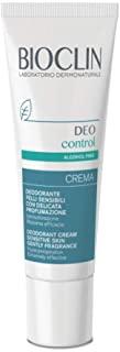 Bioclin Deo Control, Deodorante in crema, 30ml