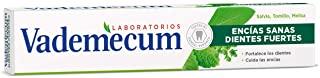 Vademecum Dentifricio, Encias Dentifrico, 75 ml