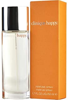 Clinique Happy to Be da donna, Eau de Parfum, 1er Pack (1 x 50 ml)