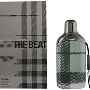 Burberry Acqua di Profumo, The Beat Men Edt Vapo, 100 ml