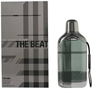 Burberry Acqua di Profumo, The Beat Men Edt Vapo, 100 ml