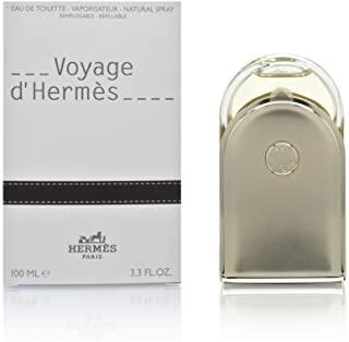 Hermes Voyage d'Hermes, Eau de toilette spray unisex, 100 ml