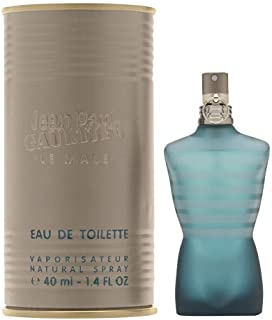 Jean Paul Gaultier Le Male Eau de Toilette, Uomo, 40 ml