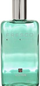 Victor fresco di Perlier - Eau de Cologne Edc - Spray 200 ml.