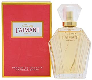 L'Aimant by Coty, Eau de Toilette, 50 ml