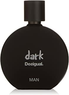 Desigual Dark Man Acqua di Colonia - 100 ml