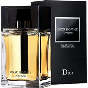 Christian Dior Dior Homme Intense Eau de Parfum, Uomo, 100 ml