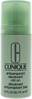 Clinique Anti-Perspirant Deodorante Roll-On, Donna, 75 ml