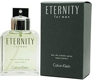 Calvin Klein Eternity Eau De Toilette Uomo - 50 ml