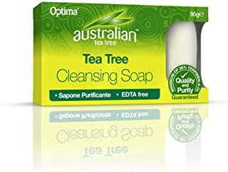 Australian Tea Tree Pane Purificante 90 G