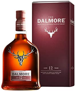 Dalmore - 700 ml