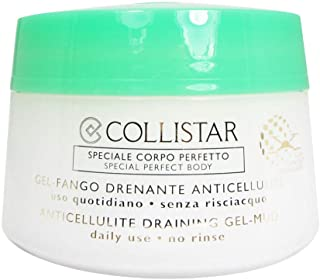 Collistar Gel-Fangho Drenante Anticellulite' - 400 ml.